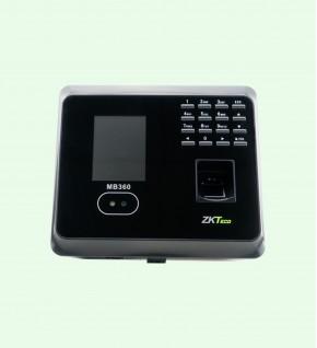 MB360 - ZKTeco