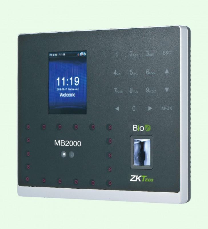 MB2000 ZKTeco