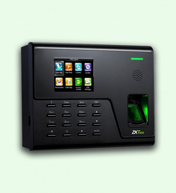 UA760 - ZKTeco