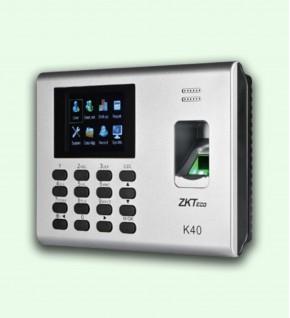 K40 - ZKTeco