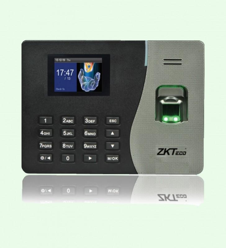 K20 - ZKTeco