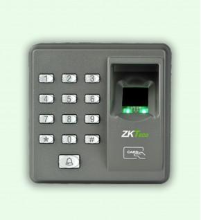 X7 - ZKTeco