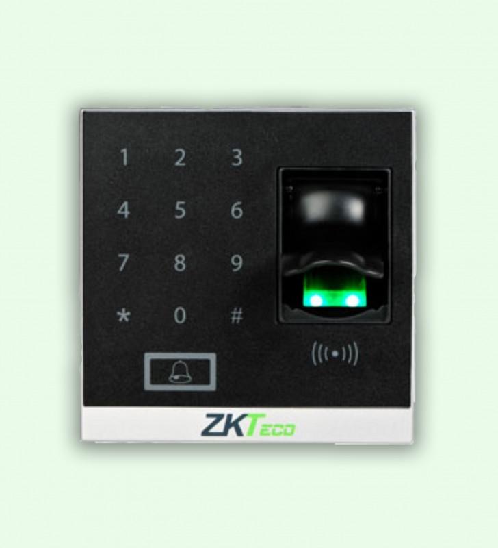 X8-BT - ZKTeco