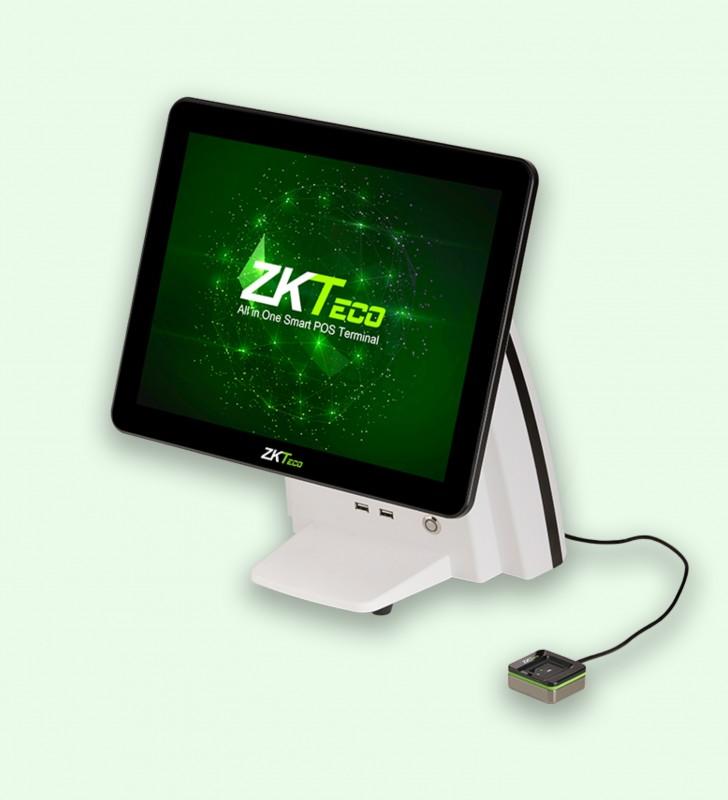 ZK1510E - ZKTeco