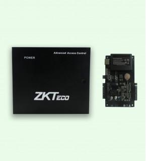 C3 100 PACKAGE B - ZKTeco