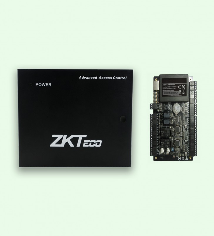 C3-200 PACKAGE B - ZKTeco
