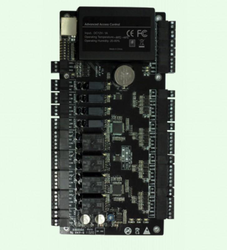 C3-400 - ZKTeco