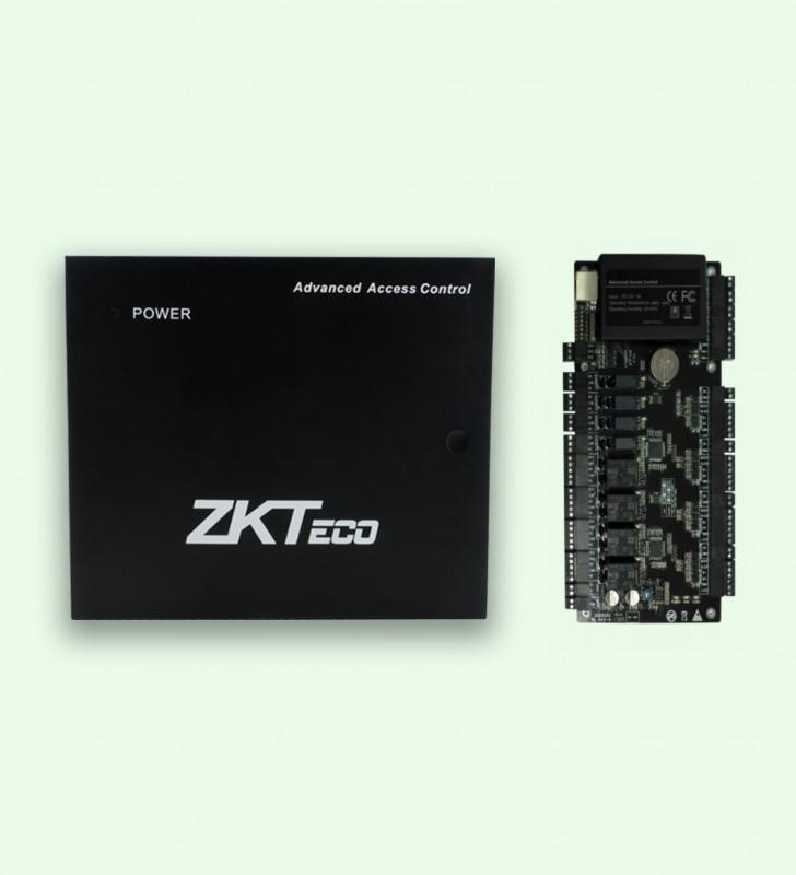 C3-400 PACKAGE B - ZKTeco