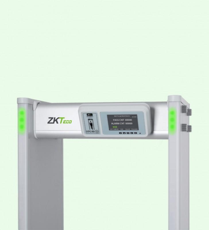 ZK-D4330 - ZKTeco