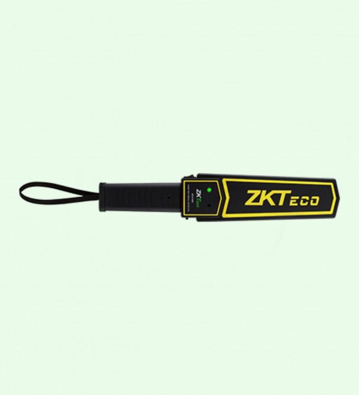 ZK-D100S - ZKTeco