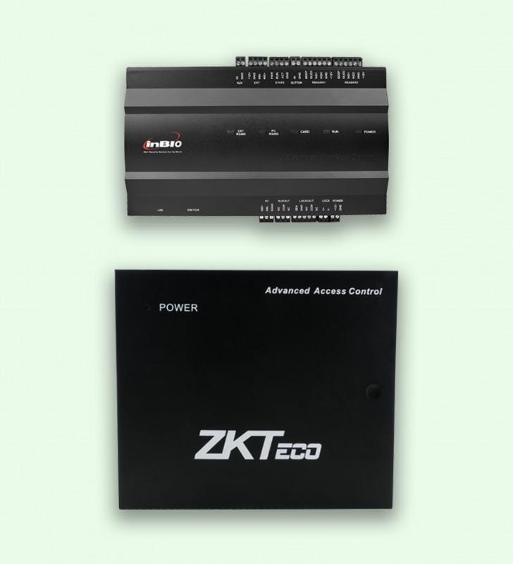 InBio160 PACKAGE B  - ZKTeco