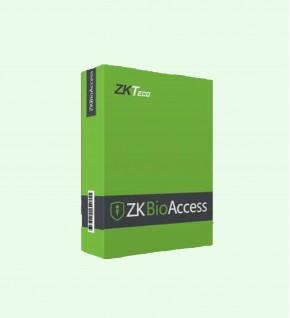 ZKBioAccess - ZKTeco