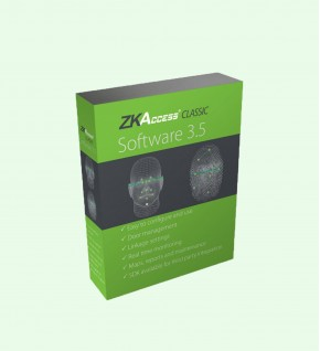 ZKACCESS 3.5 - ZKTeco