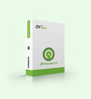 ZKTime.Net 3.0 - ZKTeco
