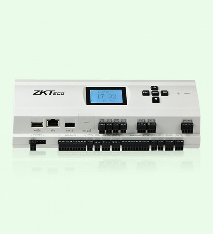 EC10 & EX16 - ZKTeco