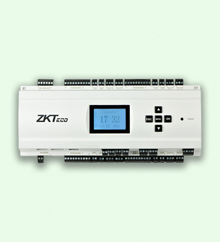 EC10 & EX16