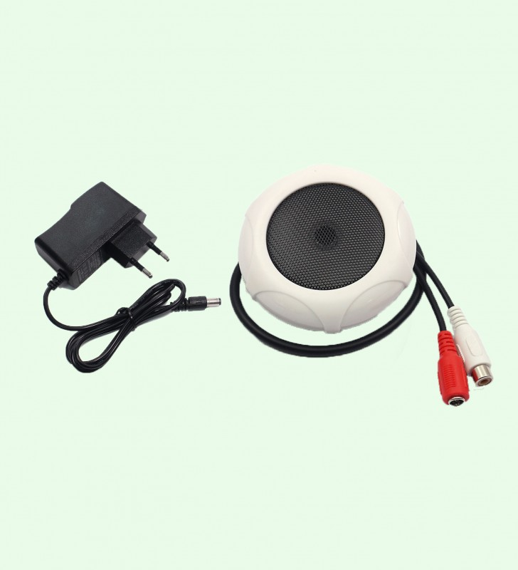 Micro CCTV Longue distance + chargeur