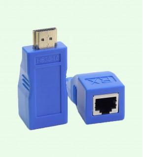 W-D-LINK Extendeur HDMI 1080P - 30M