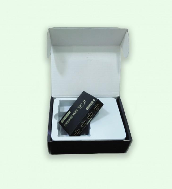 SPLITTER HDMI 4 PORT 2Kx4K