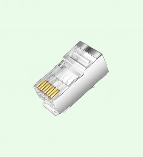 CONNECTEUR RJ45 METAL