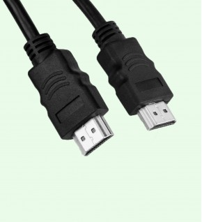 CABLE HDMI ROND 1M, 2M, 3M, 5M, 10M, 15M, 20M, 30M, 60M
