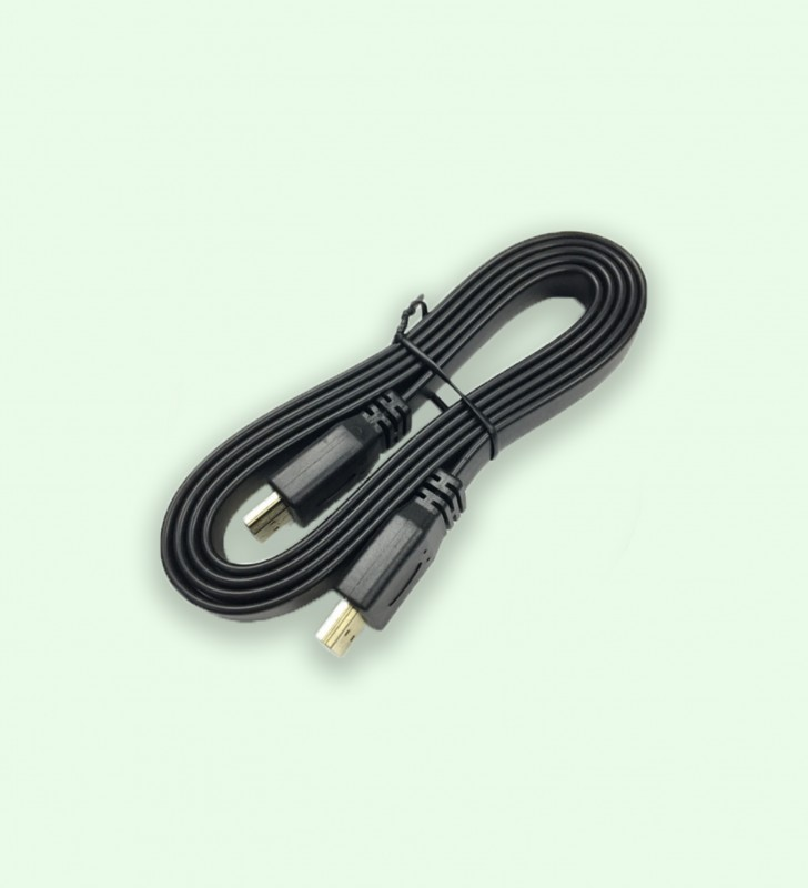 Cable HDMI W-D-LINK FLAT