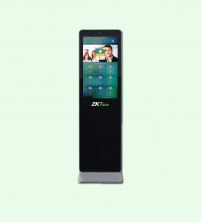FaceKiosk V32 - ZKTeco