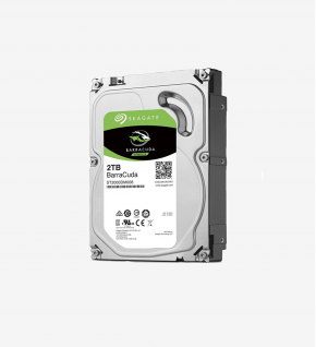 Seagate DISQUE DUR 2 To