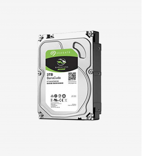 Seagate DISQUE DUR 3 To