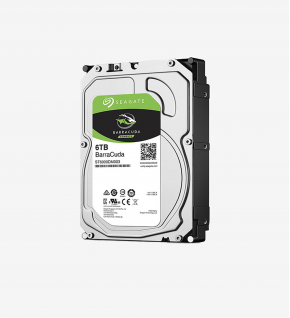 Seagate DISQUE DUR 6 To