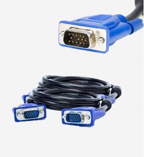 Câble VGA W-D-LINK ( De 1,5...