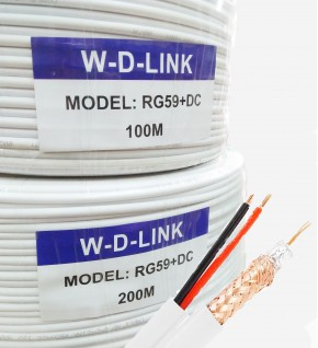 cable coaxial RG59